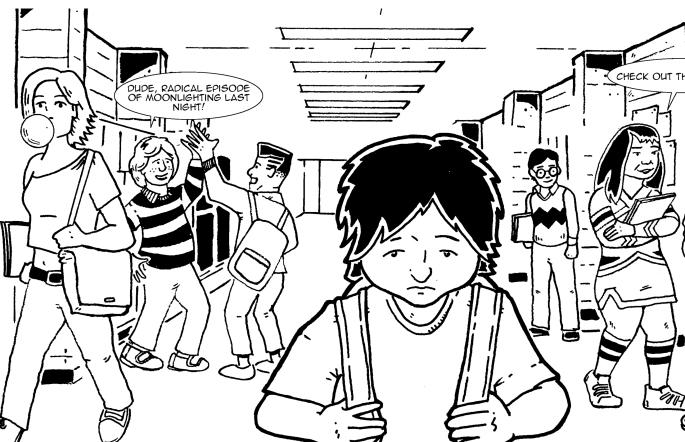 SchoolCorridor